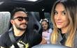 Vừa ly dị, vợ cũ James Rodriguez đã có tình mới?
