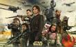 """""""Rogue One: A Star Wars Story"""" đánh dấu một năm thắng đậm của Disney"""