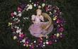 Ngắm nhìn vẻ đẹp của thiên thần nhí cosplay thành các nàng công chúa Disney