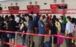 Hãng hàng không Vietjet Air đứng đầu về chậm giờ, hủy chuyến