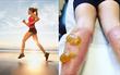 Chạy bộ dưới thời tiết nắng nóng, cơ thể bạn sẽ biến đổi như thế nào?