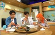 Học Fei (Miss A) cách làm nghêu xào cay trứ danh chuẩn Hàn Quốc