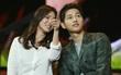 Song Hye Kyo bất ngờ lên tiếng về mối quan hệ tình cảm với Song Joong Ki