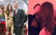 """Hồ Ngọc Hà hào hứng khoe được ôm và hôn """"người yêu"""" Tom Hiddleston"""