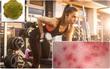 Phòng tập gym được cho là nơi tiềm ẩn rất nhiều vi khuẩn và đây là cách để đi tập sạch nhất có thể