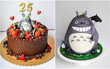 16 món ăn Totoro đẹp mắt dành cho fan ruột của Ghibli