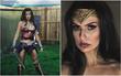 Chỉ dùng thảm xốp và băng dính, cô gái này vẫn cosplay Wonder Woman thành công mỹ mãn