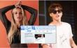 Britney Spears bất ngờ theo dõi fanpage của Sơn Tùng tại Brazil