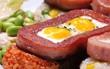 Đã chán ăn cơm trong bát rồi thì phải thử ngay cơm nắm trứng cút cực phẩm này thôi
