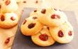 Bạn có từng thắc mắc cookie mà kết hợp với phô mai thì sẽ ra sao không nhỉ?