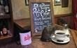 Quán cà phê chuột không dành cho những vị khách yếu tim