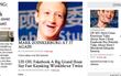 Ghen ăn tức ở vì Mark Zuckerberg nhận bằng tốt nghiệp, thanh niên này đã troll theo cách sáng tạo nhất