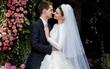 Những cặp đôi ngôi sao Hollywood - đại gia công nghệ đẹp như mơ, ai nói kiều nữ thì cứ phải đi cùng soái ca