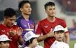 Một đội tuyển Việt Nam xa lạ ngày không có Công Vinh