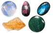 Gợi ý 5 loại đá đem lại tinh thần tích cực cho bạn trong tiết trời Thu Đông