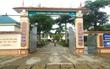 Vụ hiệu trưởng ở Nghệ An bị đấm: Phụ huynh uống rượu trước khi đến trường hành hung