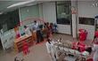 Vụ giám đốc hành hung nữ bác sĩ tại bệnh viện: Không đủ yếu tố cấu thành tội Gây rối trật tự công cộng
