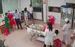 Nghệ An: Nữ bác sĩ bị người đàn ông hành hung ngay tại phòng cấp cứu