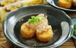 Cùng là đậu trứng chiên, nhưng người Nhật lại ăn theo cách tinh tế như thế này cơ