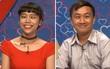 """Cặp đôi BMHH lầy nhất: Lên sóng truyền hình đọ """"mắt lé"""", giả giọng các vùng miền"""