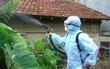 Hà Nội chỉ đạo phòng chống dịch sốt xuất huyết sau vụ nữ sinh Học viện Ngân hàng tử vong