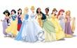 Tìm hiểu món ăn yêu thích của người ấy qua nhân vật Disney mà họ chọn