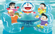 Không chỉ là phim hoạt hình, Doraemon còn là món ăn mãi chẳng ngán của những đứa trẻ đã già!