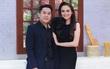 Hoa hậu Diễm Hương khiến chồng cảm thấy nhiều lúc như... bị khùng
