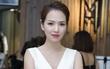 Rũ bỏ hình ảnh nàng dâu nhu nhược, Đan Lê đẹp quý phái hội ngộ dàn mỹ nhân Việt tại sự kiện