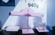 LG ra mắt dòng laptop LG Gram siêu nhẹ đến thị trường Việt Nam