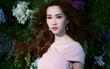 """Hoa hậu Đặng Thu Thảo khoe vẻ đẹp """"xinh như hoa"""" trong loạt ảnh mới"""