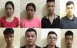 Nhóm nam nữ 10x tổ chức đua xe gây náo loạn đường phố Hà Nội
