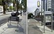 Bộ tranh đường phố được vẽ từ những chiếc bóng