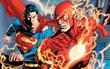 The Flash và Superman - Ai mới là người đàn ông nhanh nhất vũ trụ DC?