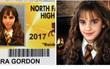 """Bộ ảnh thẻ """"trường nhà người ta"""" mới có: 1001 kiểu trang phục bất hủ khi giáo viên cho bạn hóa trang để chụp ảnh thẻ"""