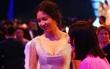"""10 năm sau đăng quang Miss World, Trương Tử Lâm xuống sắc và """"đẫy đà"""" hơn hẳn"""