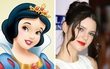 Điểm mặt 14 sao nữ được mệnh danh là công chúa Disney đời thực
