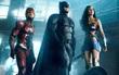 """Bom tấn """"Justice League"""" tung trailer hoành tráng và mãn nhãn"""