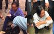 Hà Nội: Hai người phụ nữ bị đánh oan vì người dân nghi bắt cóc trẻ em