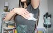 Năm mới đến rồi, còn cho rằng khăn giấy chỉ dùng để lau tay thì quá lạc hậu!