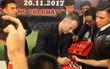 """Giggs và Scholes không hề """"chém bừa"""", Việt Nam đủ sức dự World Cup 2030"""