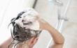 Thói quen khi gội đầu ai cũng mắc phải khiến tóc ngày càng xơ và dễ gãy rụng
