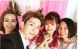 Fan bất ngờ vì tin sốc: Khởi My và Kelvin Khánh tổ chức lễ đính hôn