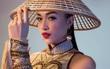 Lệ Hằng đang lọt top 5 thí sinh được yêu thích nhất tại Miss Universe 2016