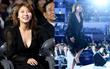 """Mỹ nhân """"Secret Garden"""" Ha Ji Won khoe vòng một nóng bỏng tại diễn đàn lớn"""