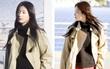 Chỉ với 2 hình ảnh sân bay chớp nhoáng này, Han Hyo Joo đã vươn lên thành nữ hoàng nhan sắc Kbiz?