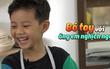 """Không cần qua Hàn Quốc, Đăng Khôi cũng có một """"Chàng gốm"""" vô cùng đáng yêu!"""