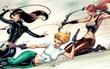 """Loạt truyện tranh """"Danger Girl"""" sẽ được chuyển thể thành phim điện ảnh và truyền hình"""