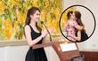 Ngọc Trinh xinh đẹp tổ chức đấu giá sim số đẹp, thu về gần 19 tỷ đồng để làm từ thiện