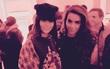 Đọ dáng cùng Kendall Jenner, Hồ Ngọc Hà chẳng hề kém cạnh!